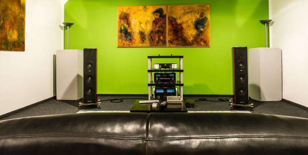 Studio - Kemper