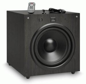 Velodyne EQ-Max 10
